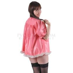 PVC AB Dress by PVC-U-Like - pul-ab12
