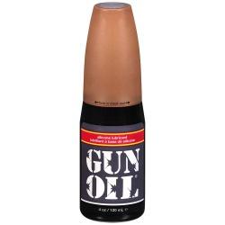 Gun Oil - Silicone Lubricant - 120 ml. - du-133415