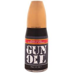 Gun Oil - Silicone Lubricant - 237 ml. - du-133416