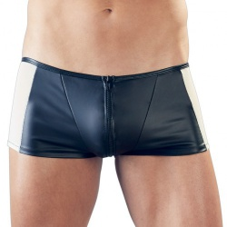 Mat Wetlook Heren Shorts van Svenjoyment - or-2132478