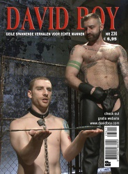 David Boy Magazine 236 - ms-dbmagazine-236