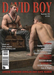 David Boy Magazine 243 - ms-dbmagazine-243