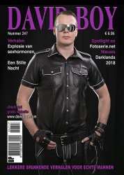 David Boy Magazine 247 - ms-dbmagazine-247