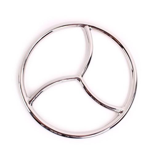 Shibari Ring Tri vanKiotos Steel
