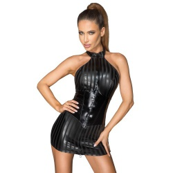 Dress 2-way Zip by Noir - or-271735210