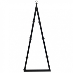 BDSM Bondage Triangle - Large - dgs-406