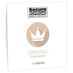 Secura Original - 1 stuks verpakking - or-04161420000
