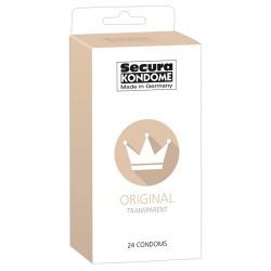 Secura Original - 24 stuks verpakking Copy - or-04162150000