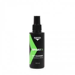 Kiotos Spray - Toy Cleaner 150 ml - opr-114-ki210043