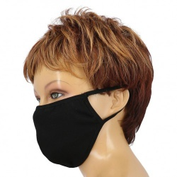 Cotton-Mask black - 800000777751