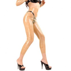 Latex Trousers by Anita Berg - ab4168