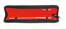 RVS vibrerende Urethale Sound - Gentle - van Kiotos Steel - 112-tms-2414