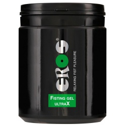 1000 ml Fisting Gel UltraX van EROS - or-06256390000