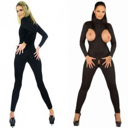 Stretch Catsuit 1253 - le-1253