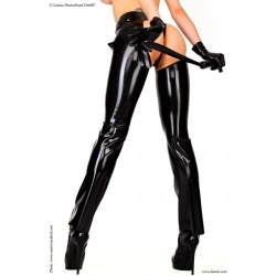 Latex Chaps van Latexa - la-1208