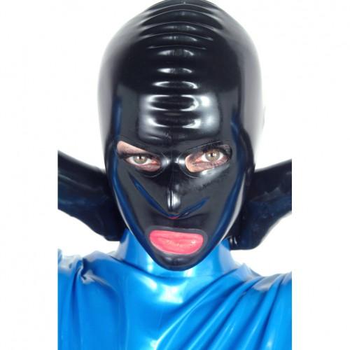Leder & Latex SM Maskers