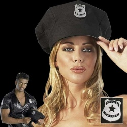 Politiepet - or-0220906-0220914