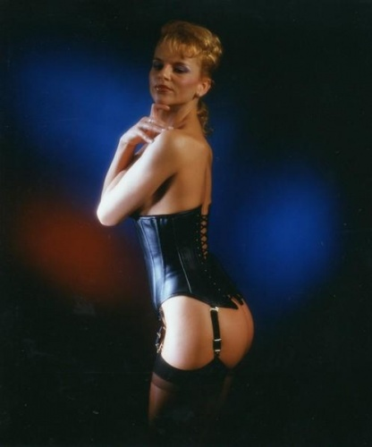 Onderborst corsetten