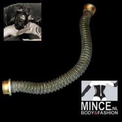 slang voor S10 gasmasker - mb-4854