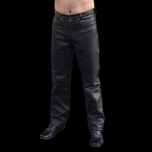 Leder 501 Jeans - ry-501leath