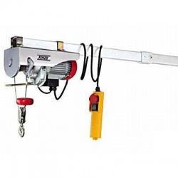 Lotus elektrische takel - kinzo125/250