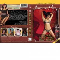 American Pinups 2 - ms-GM094
