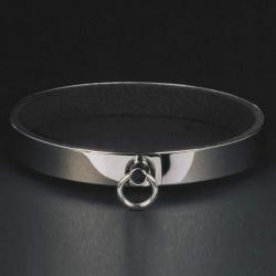 RVS halsband 'O' - ll-2100513