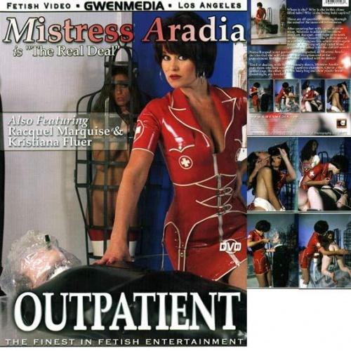 Gwenmedia DVD