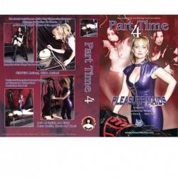 Part Time 4 - Pleasure Maids - Ms-GMpt4pm