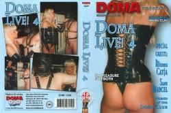 Doma Live 4 - dvm-1208