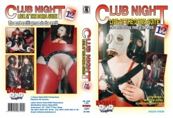 Doma Club Night 12 [without DVD cover] - dvm-1105