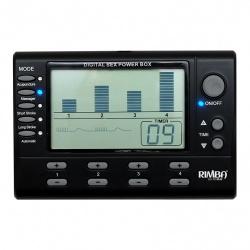 Electrosex Powerbox van Rimba - ri-7890
