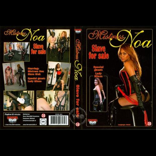 Kinky DVD Laden