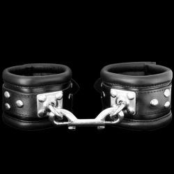 Gepolsterde Polsboei met draaibare Ring - os-0103-2s