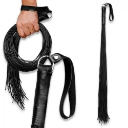 1 m long Latex whip with 72 threads  - os-0159-2