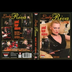 Lady Riva en haar slaaf - dvm-lrahs