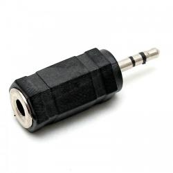 Rimba - Verloopstekker voor alle Electrosex toys - ri-3003