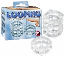 Silicon Ringeset Looping - or-05148290000