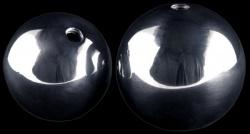 Holle kogels met een bewegende binnenkogel - LLKiK003