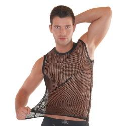 Netz-Shirt  - or-2160030