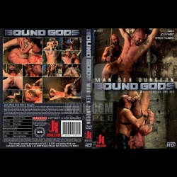 Bound Gods 11 - Man Sex Dungeon - KINK-BG-011