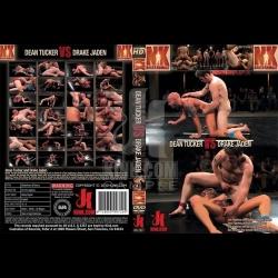 Naked Kombat 7 - Dean Tucker VS Drake Jaden - KINK-NK-007