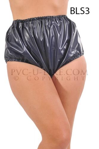 PVC & plastic kleding